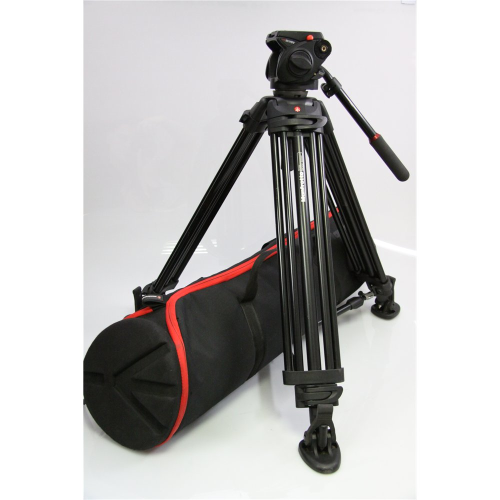 manfrotto 501HDV 525 kit - Image #1