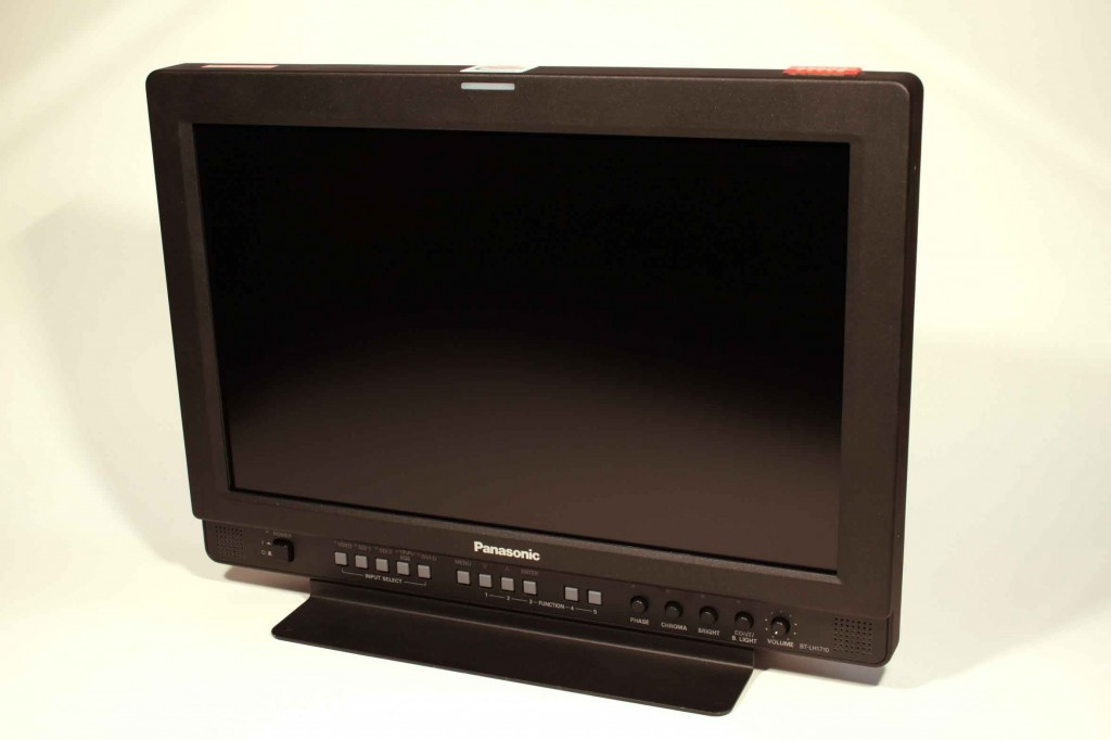 Panasonic BT-LH1710WE - Image #1