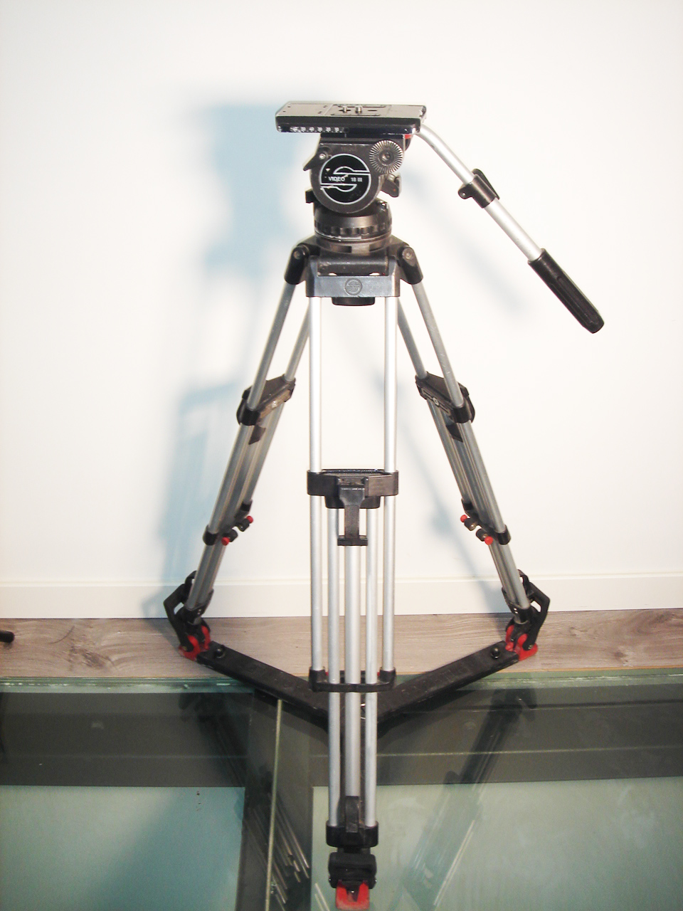 SACHTLER VIDEO 18 Mark III - Image #1
