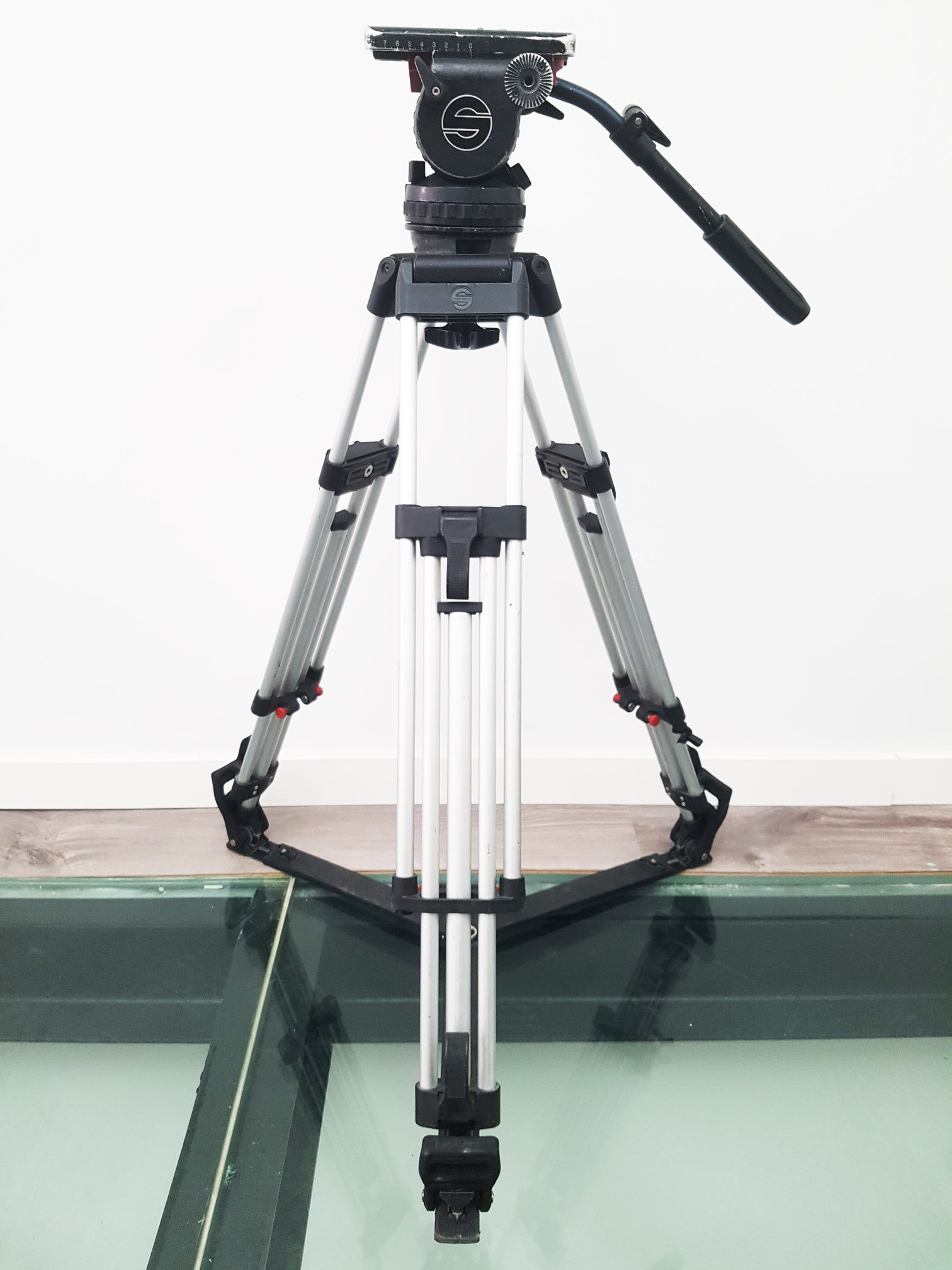 SACHTLER VIDEO 18S - Image #1