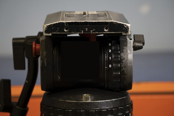 SACHTLER VIDEO 60 (used_1) - Image #1