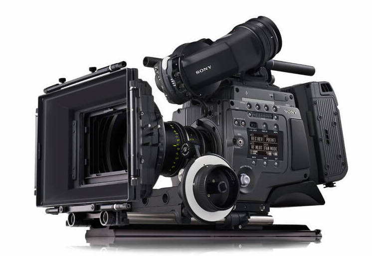 Sony F65 *Photos coming soon* - Image #1