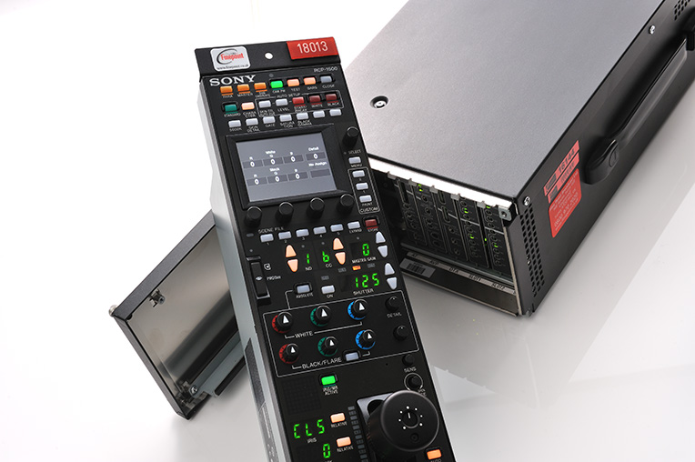 Sony HDC-2500 Channel - Image #1