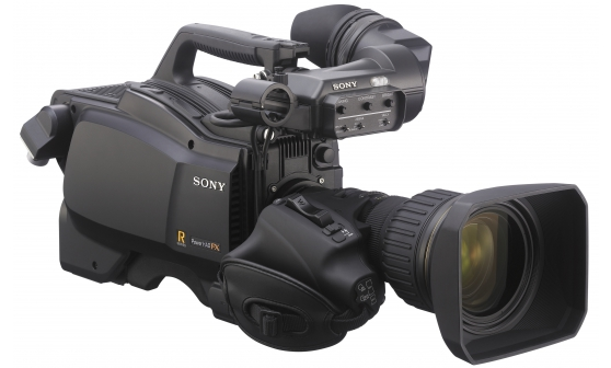 Sony HSC-100R - Image #1