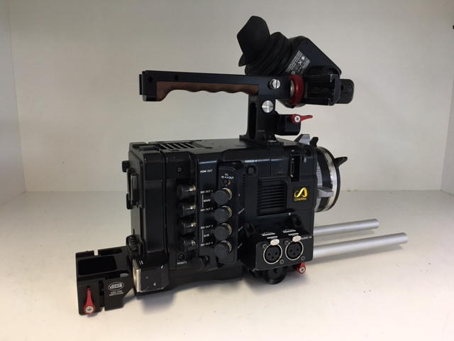 SONY PMW-F55 (used_3) - Image #1