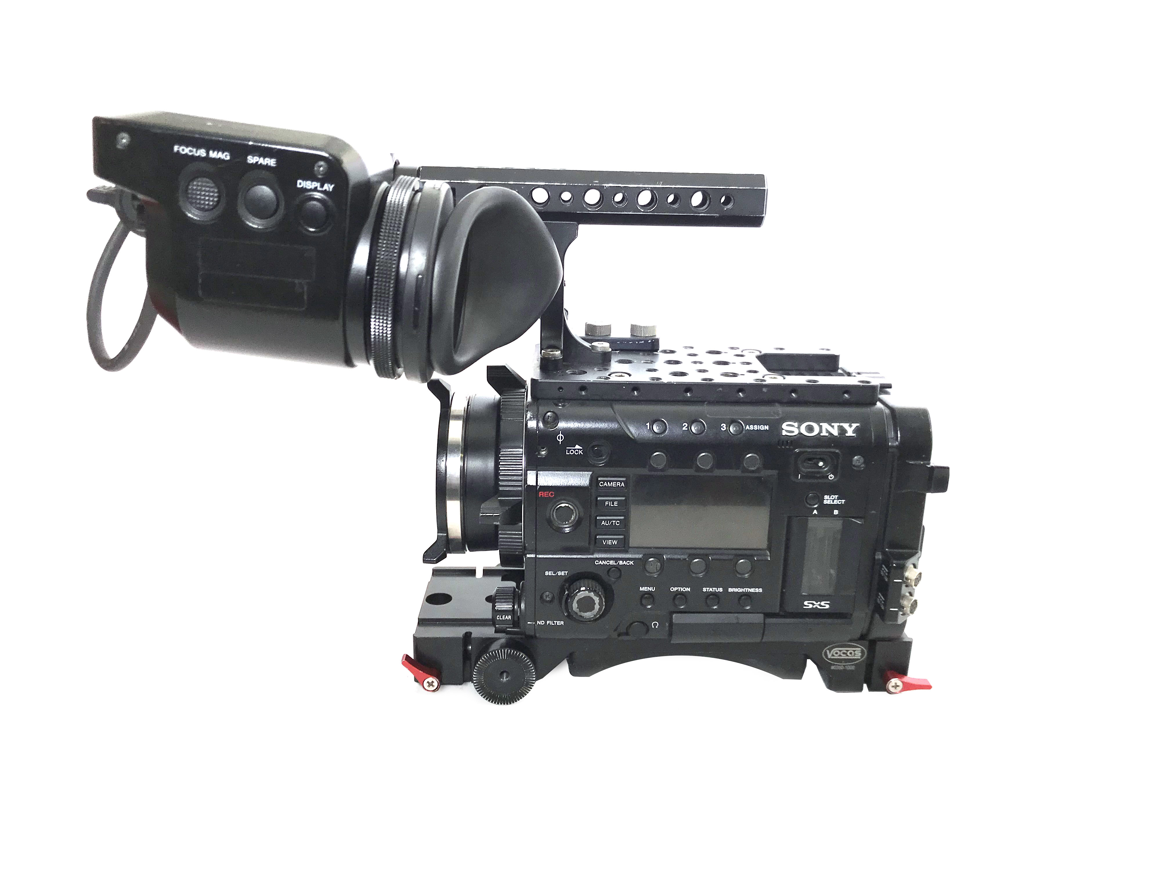 Sony PMW-F5 (used_3) - Image #1