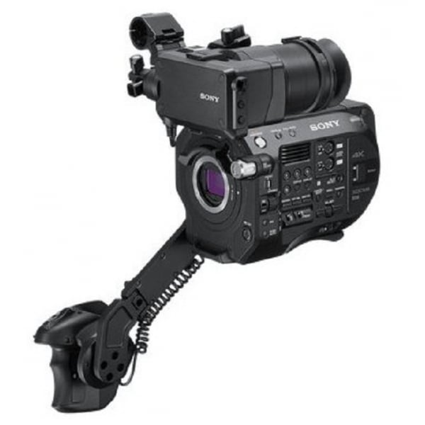 Sony PXW-FS7 Mark II 4K XDCAM Super 35mm Camcorder - Image #1