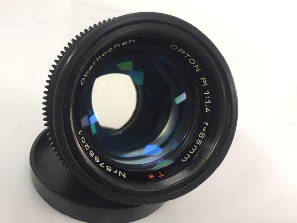 ZEISS B-SPEED S35 SET (used_1) - Image #1
