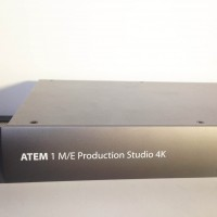 BlackMagic Design  ATEM 1 M/E PRODUCTION STUDIO 4K - Image #2
