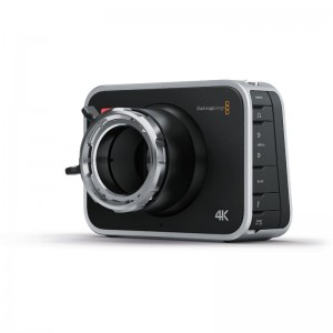 Blackmagic Design Production Camera 4K PL