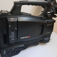 camera Sony PMW 350 with VF (1991heures)