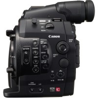 Package deal for THREE BRAND NEW Canon C300 / C500 cameras: