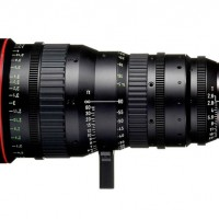 Canon CN-E14.5-60mm T2.6L S/L SP