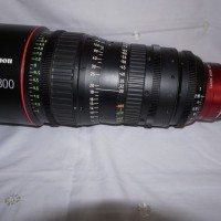 Used Canon CN-E30-300MM (used_1) – CINEMATOGRAPHY LENS