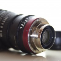 Canon CN-E 30-105mm T2.8 L SP (PL-Mount) - Image #2