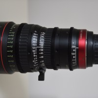 Canon CN-E 30-105mm T2.8 L SP (PL-Mount) - Image #5