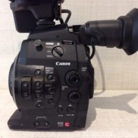 used Canon EOS-C300 (used_3) – DIGITAL