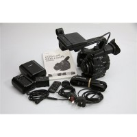 EOS C300 PL (Used) New camcorder concept