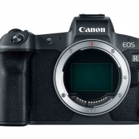 Canon EOS R (body only)