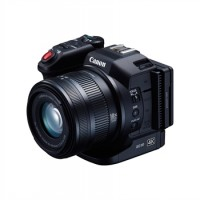EX-DEMO Canon XC-10 (XC10) compact 4K video and stills camcorder