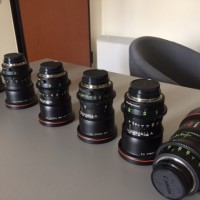 Used Canon FJS SET 1 (used_1) – CINEMATOGRAPHY LENS