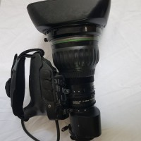 used Canon HJ22EX7.6BIRSE (used_2) – HD LENS