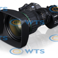 A class-leading portable telephoto lens with a 24x zoom and unrivalled focal length of 180mm, the HJ24ex7.5B offers exceptional HDTV performance with enhanced image quality, ease of use and operability.