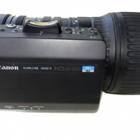 Canon HJ40x14B IASD V HDTV Super Tele lens in excellent condition - Image #2