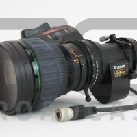 Broadcast Zoom Lens