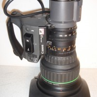 Focal lenght 8~160mm a 160~320mm (2.0x)