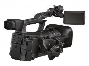 Canon XF300 Camcorder - Image #2