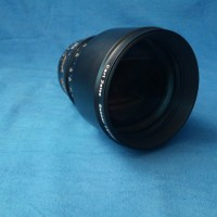 Carl Zeiss Arri 180 mm PL mount Ultra Prime lens