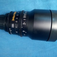 Carl Zeiss Arri 180 mm - Image #3