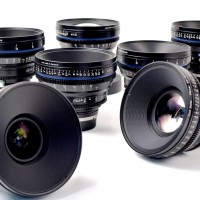 Set includes 18mm T3.6, 28mm T2.1, 35mm T2.1, 50mm T2.1, 85mm T2.1, transport case and PL mount-changing kit. Price excludes VAT