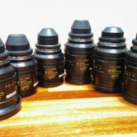 Used Cooke S4/I MINI (used_1) – CINEMATOGRAPHY LENS