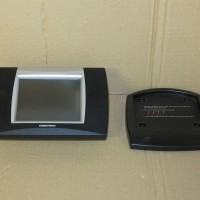 Crestron ST-1700C Touch-Screen Multimedia Controller With Docking Station