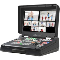 HD/SD INTEGRATED VIDEO STUDIO