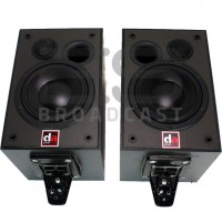 Studio Monitor Pair