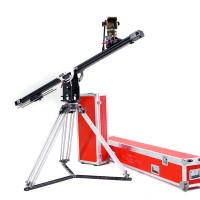 Dolly Crane Slider, Tower and Jib Arm