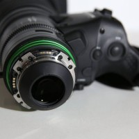 used Fujinon 20-120 CABRIO ZOOM (used_1) – PROFESSIONAL ENG LENS
