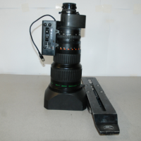 used Fujinon A36X10BERD (used_1) – BROADCAST LENS