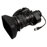 used Fujinon HA18X7.6BERD (used_1) – HD LENS