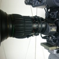 Used Fujinon ZA12X4.5BERM-M58 (used_1) – HD LENS