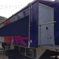 Gerling USA HD OB Trailer  - Image #2