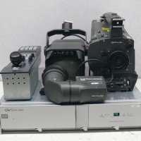 Triax camera package