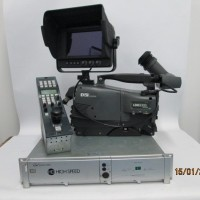 LDK 8300 HD HIGH SPEED CAMERA CHANNELS