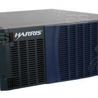 Harris HD 6-D Playout Automation System