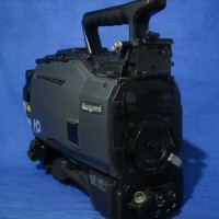 Ikegami professional studio HD camera