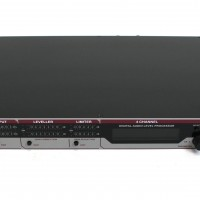 4-channel Digital Audio Level Processor b46