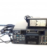 ProHD VTR, 720P, HDV, DV recorder and player - 2 months warranty